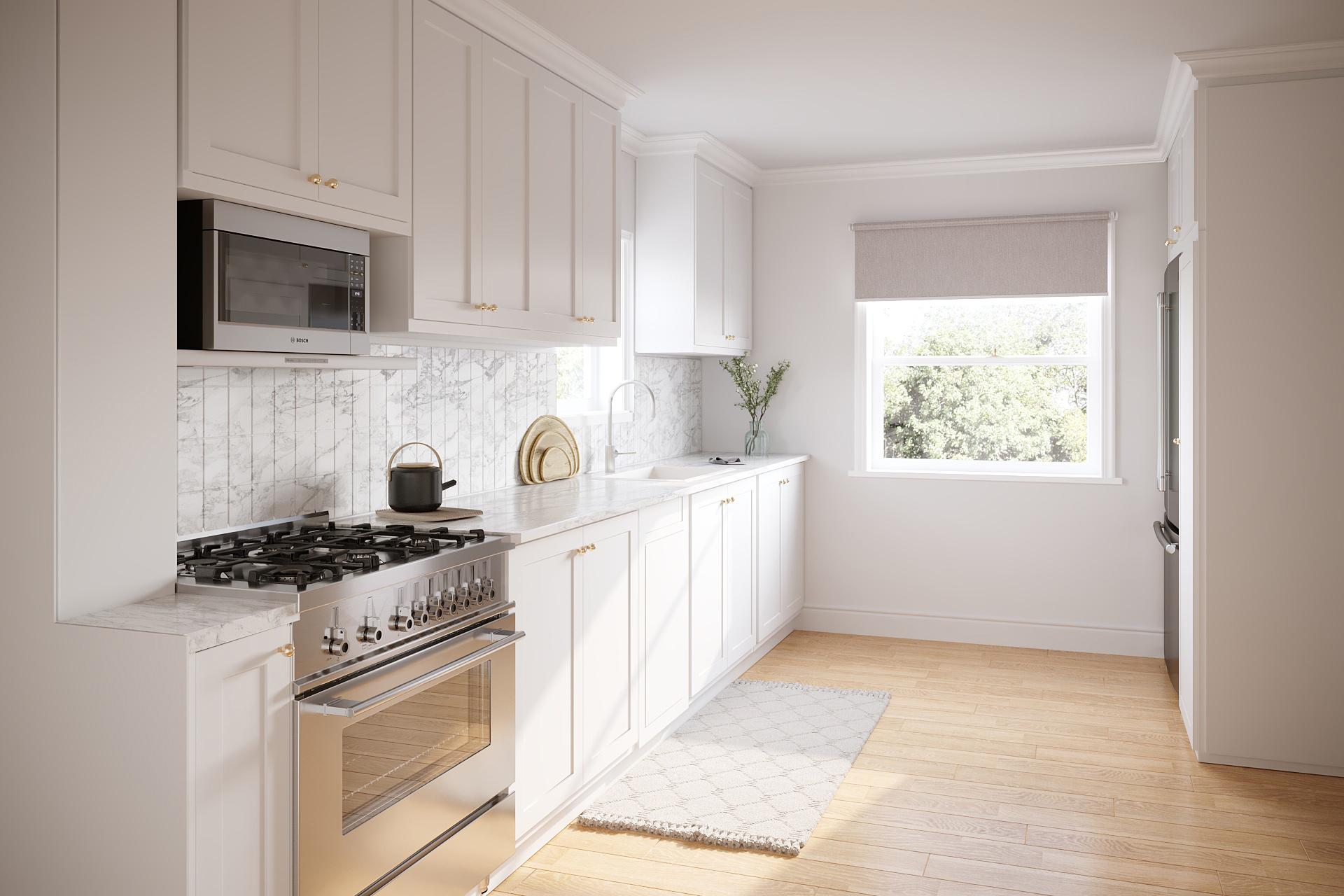 Willow Kitchen